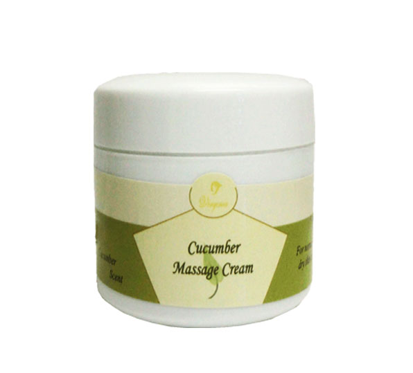 CUCUMBER  MASSAGE CREAM