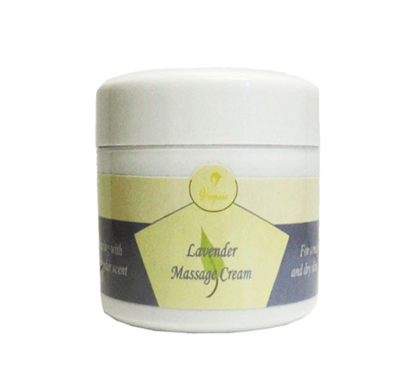 LAVENDER MASSAGE CREAM