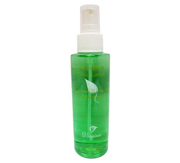 CUCUMBER TONIC LOTION