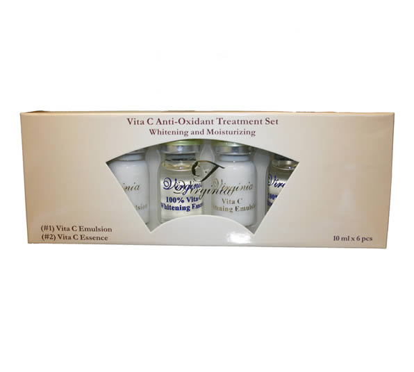 VITA C TREATMENT SET